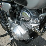CL77 R engine